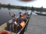 """Тур выходного дня """"Цветение лотосов"""" в Астрахани"""