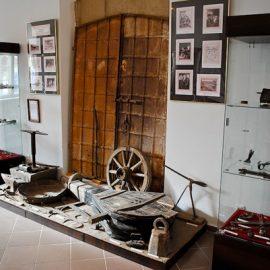 Посещение музея «Старая Сарепта»