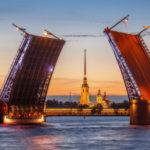 Круглогодичные экскурсии в Санкт-Петербург