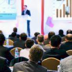 Наши услуги по организации конференций и семинаров