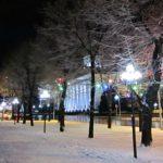 Экскурсионный тур Нальчик + Грозный