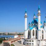8 марта в Казани!