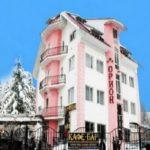 Отель «Орион», п. Домбай