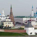 23 февраля в Казани