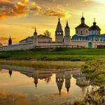 Экскурсионный тур «Коломна + Зарайск». НОВИНКА СЕЗОНА!