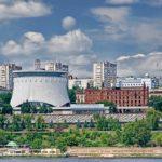 Программа тура «Волгоград – Элиста – Астрахань»