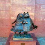 Тур для школьников в Краснодар (2 дня)