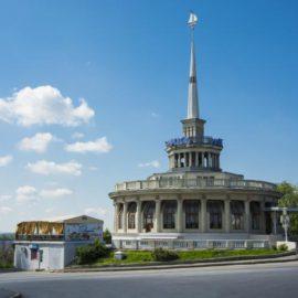 """НОВИНКА! Автобусно-пешеходная экскурсия """"Историческое кольцо Волгограда"""""""