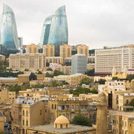 НОВИНКА СЕЗОНА! Автобусный экскурсионный тур в Азербайджан