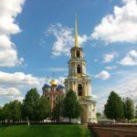 Экскурсионный тур «Три цитадели земли Русской»
