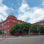 Автобусный тур для школьников «Астрахань 2 дня/1 ночь»