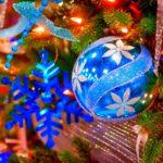 Новый год и Рождество 2020