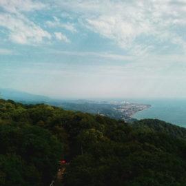 Автобусные туры на Черное море 2019!