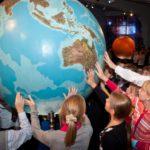 Туры и экскурсии для школьных групп