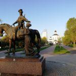 Один день в Волгограде (с экскурсиями на выбор) на транспорте заказчика