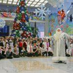 Программа для школьных групп «Кремлевская ёлка 2019-2020»