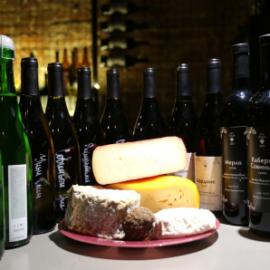 Дубовка + дегустация сыра и вина! 2 ноября!