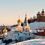 Экскурсионно-автобусный тур «Новогодняя мозаика Нижегородской Земли»