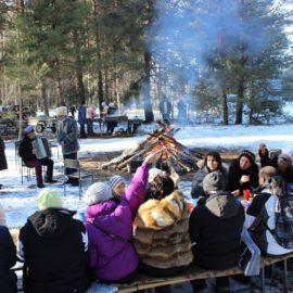 Тур выходного дня «Зимние гуляния в станице Вешенской!»