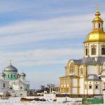 Рождественский тур в Мордовию и Дивеево.