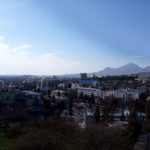 8 марта в Пятигорске