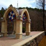 23 февраля в КИСЛОВОДСКЕ«Кисловодск + Медовые водопады + Пятигорск»