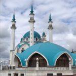 Волшебная сказка в Казани (Новый Год в Казани)