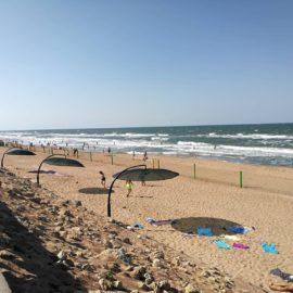 Тур выходного дня на Азовское море и недельные туры