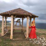 Фестиваль Бардовской песни и Арбузный фестиваль в Камышине !